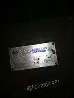 浙江出售二手BWA55T-1500型卷绕头