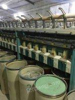 长期收售毛纺,粗纺,棉纺,麻纺,淘汰砸铁设备!