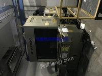 三井精机HU80A F31IM加工中心出售