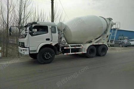 出售二手国五新款小型2方3方4方5方6方7方8方9方10方水泥罐车低价-