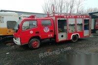 低价出售二手消防车各种吨位各种现货大量转让