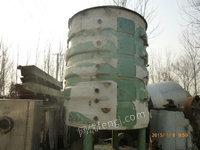 出售二手1.5——3米滚筒蒸炒锅