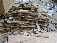 求购废木头
