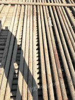 出售二手钢管 73.89规格 1000吨