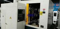 出售南二六轴数控高速滚齿机ys 3120CNC