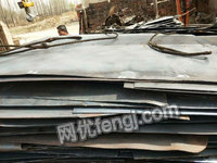 湖北长期回收废钢,利用材,钢板料