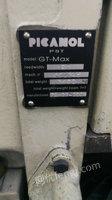 出售二手织布机|190cm苏州伽玛织布机二十四台