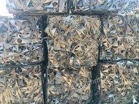 河北大量收购钢筋压块,冲料,冲豆