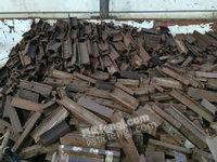 大量回收废旧金属