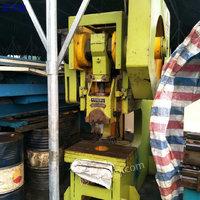 出售80吨开式固定压力机