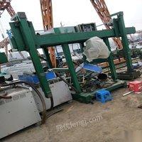 Selling two gantry welding machine