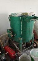 工业80喷沙罐出售