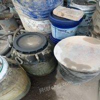 柴油和液压油混合的废机油出售