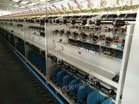 出售二手假捻机|化纤厂14台假捻机