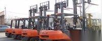 处理旧3吨4吨5吨6吨7吨8吨10吨等高低门架、夹抱、电动、集装箱叉车