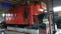 出售六吨燃煤16公斤压力蒸气锅炉
