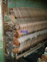 出售梳毛机 供比利时HDB梳毛机,2连100英寸2台