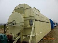 出售二手100——800平方管束干燥机