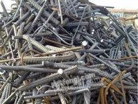 长期回收废旧物资、废金属