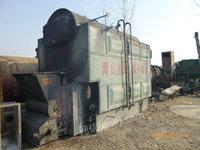 出售二手1——10吨蒸汽锅炉