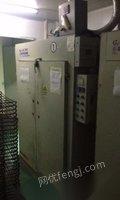 收购50层千层架、风淋室、晒版机、恒温烤箱等。