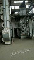 出售:天鹅171大型轧花机,江海400吨打包机,整厂设备!144剥绒机全套车间设