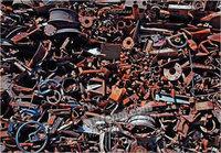 回收各种贵金属(金、银、钛、钨钢、镍、钼丝)等