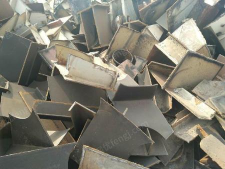 回收破碎料、工字钢、H型钢、槽钢、清一色料等
