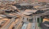 海口高价上门回收废铜铁铝,设备、电线电缆