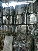 江西大量回收304不锈钢