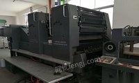 供应二手海德堡sm102-2p胶印机,sm102-4p胶印机