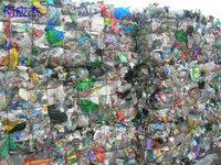 长期现金收购废塑料