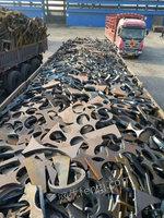 天津地区高价求购各类废旧工字钢