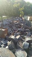 天津地区高价回收各种废铝及其他废旧金属