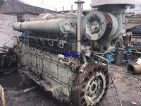 浙江出售洋马S185发电机组两套