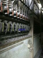 出售浙江二手加弹机|一台10年240绽越剑800DT型加弹机转让,25万左右