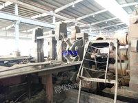 出售450型轧机生产线一拖三,