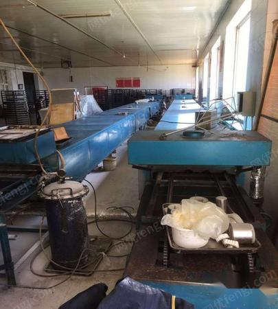 因改行.食品厂转让2套月饼机,烘干炉.等设备.生意带技术