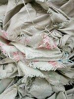 回收废旧编织袋