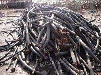 湖南专业回收电线电缆,报废设备