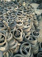 运城本地大量收购废旧轮胎