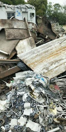 浙江长期大量高价回收不锈钢废料