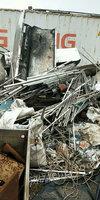 浙江长期回收各种不锈钢废料
