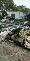 浙江长期高价回收各种不锈钢废料