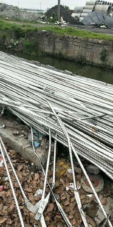 浙江专业回收各种不锈钢废料