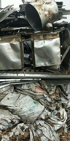 浙江长期高价回收废不锈钢