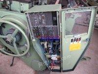低价转让苏尔寿P7100-360片梭织机