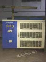出售二手10立方 13立方冷干机