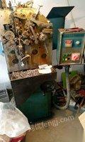 深圳宝安西乡弹簧机便宜卖