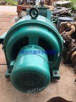 出售无刷水轮发电机320千瓦